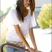 Download TeenModelingTV Samantha Gold Belt Picture Set