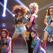 Download Britney Spears Gimme More Planet Hollywood 2016 HD Video