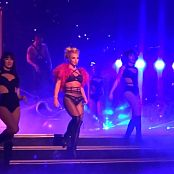 Download Britney Spears Make Me Ohh Live Las Vegas 2016 HD Video