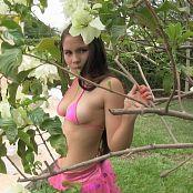 Download Daniela Florez Pink Bikini TM4B HD Video 003