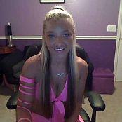 Download Christina Model Camshow Video 18