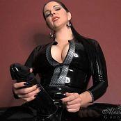 Download Goddess Alexandra Snow Bigger Blacker & All For You HD Video