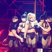Download Britney Spears Sexy Medley Las Vegas 2015 HD Video