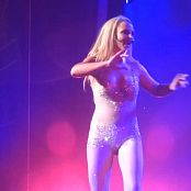 Download Britney Spears Golden Goddess Outfit Live HD Video