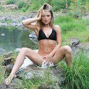 Download Madden Black Bikini Picture Set
