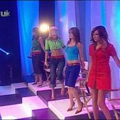 Download Girls Aloud The Show Live CDUK 2004 Video