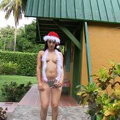 Download Natalia Marin Festive Thong TCG HD Video 001