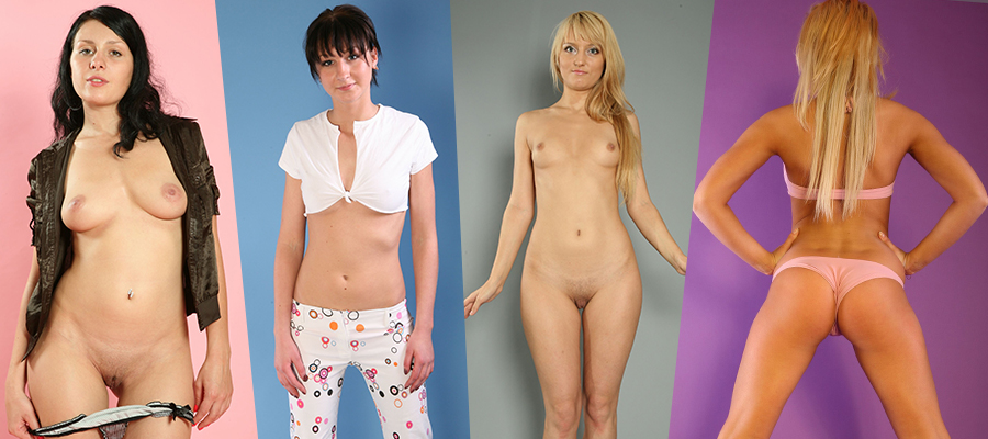 Download 66 Casting Various Models Picture Sets Complete Siterip