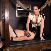Download Goddess Alexandra Snow Used By The Machine HD Video