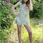 Download TeenModelingTV Madison Paisley Outdoor Picture Set