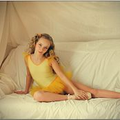 Download TeenModelingTV Alice Yellow Tutu Picture Set