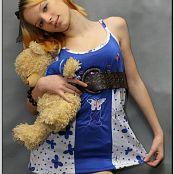 Download TeenModelingTV Ella Butterflies Picture Set