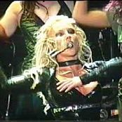 Download Britney Spears Boys Live Montreal 2004 Onyx Tour Video