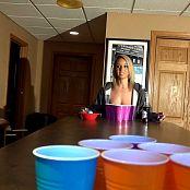 Download Nikki Sims Beer Pong 2 HD Video
