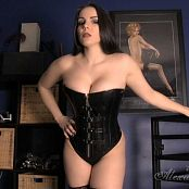 Download Goddess Alexandra Snow Serve Your Superior HD Video
