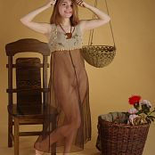 Download MarvelCharm Nicolette Basket Lady Picture Set