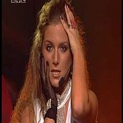 Download Jeanette Biedermann How Its Got To Be Live TOTP RTL Video