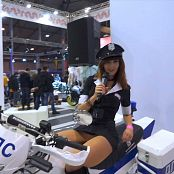 Download Jeny Smith Moto Winter Exibition HD Video