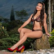 Download Poli Molina Red & Black TM4B Picture Set 003