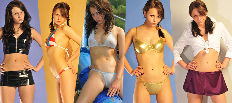 Download FetiStyle Carina Picture Sets & Videos Siterip