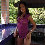 Download Wendy Mazo Delightful Purple Lingerie TBS 4K UHD & HD Video 008