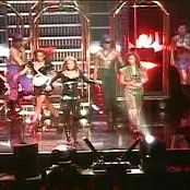 Download Britney Spears Boys Live Black PVC Catsuit Onyx Tour Video
