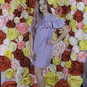 Download TaoZips Sarah Flower Wall Picture Set