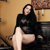 Download Goddess Alexandra Snow Leggy Mistress HD Video