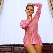Download TeenMarvel Cutie Pink Mesh HD Video
