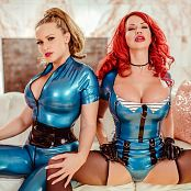 Download Bianca Beauchamp & Carrie LaChance Sinful Blues Picture Set