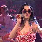 Download Katy Perry California Gurls Live SNL HD Video