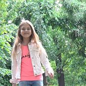 Download TeenModelingTV Alissa In The Park HD Video