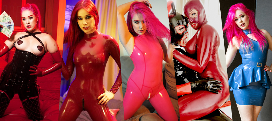 Download LatexBarbie Various Pictures Collection Megapack