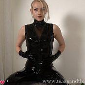 Download Mandy Marx Tease & Denial Slave Training HD Video