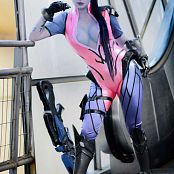 Download Giu Hellsing Widowmaker Picture Set