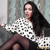 Download Goddess Alexandra Snow Cum & Cum Again HD Video