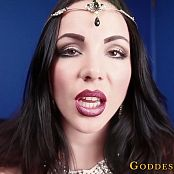 Download Goddess Alexandra Snow Diadem of Power HD Video