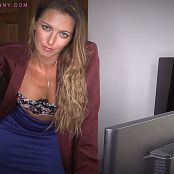 Download Bratty Bunny Office Tease JOI HD Video