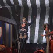 Download Britney Spears Circus Live Anwerp 2018 HD Video
