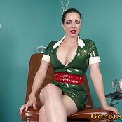 Download Goddess Alexandra SNow Produce Cum For Me HD Video