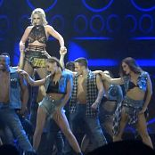 Download Britney Spears Clumsy & Change Your Mind Live 2018 HD Video