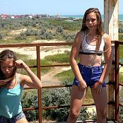 Download Juliet Summer HD Video 270