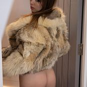 Download Ariel Rebel Fur Coat Picture Set