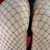 Download Violet Doll Fishnet Ass Worship HD Video
