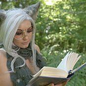 Download Jessica Nigri Hon, The Wolf HD Video