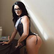Download TeenMarvel Kris Secretary Picture Set