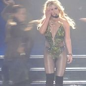 Download Britney Spears Womanizer Live POM 2018 HD Video
