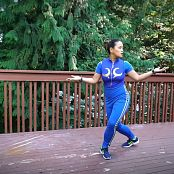 Download AstroDomina Chun Li's Buns HD Video