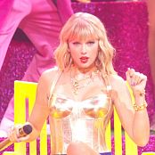 Download Taylor Swift Live 2019 MTV Video Music Awards HD Video