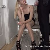 Download Mandy Marx Stiletto Training My Sissy Slave HD Video